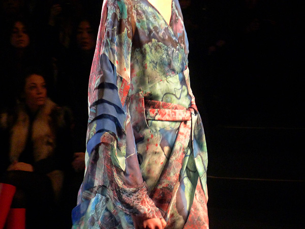 new york fashion week nyfw jen kao runway hey mishka