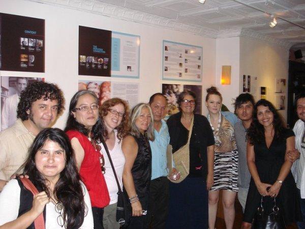 Casa Mezcal latin lover magazine party nyc