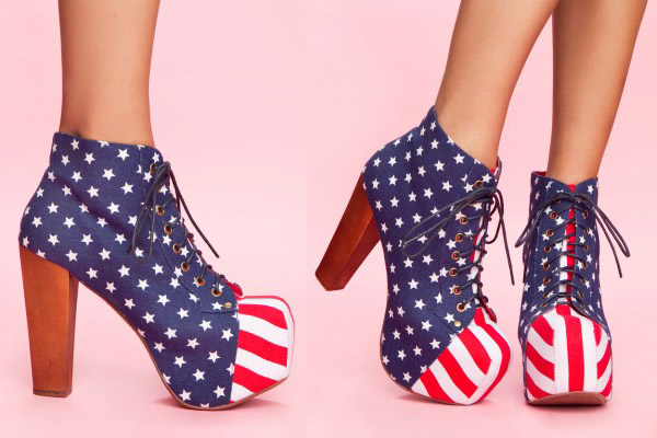 american-flag-platform-shoes