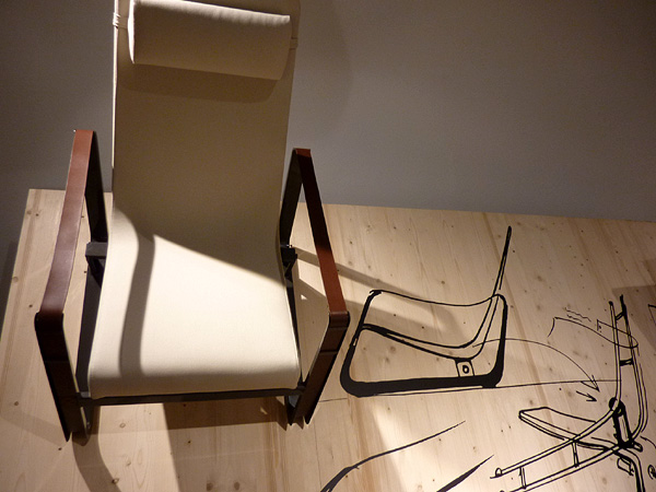 Jean Prouvé by G-Star RAW for Vitra Launch Reception
