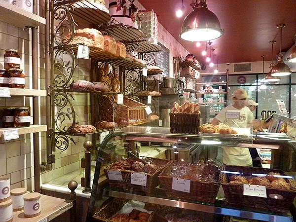bakery nyc macaroons