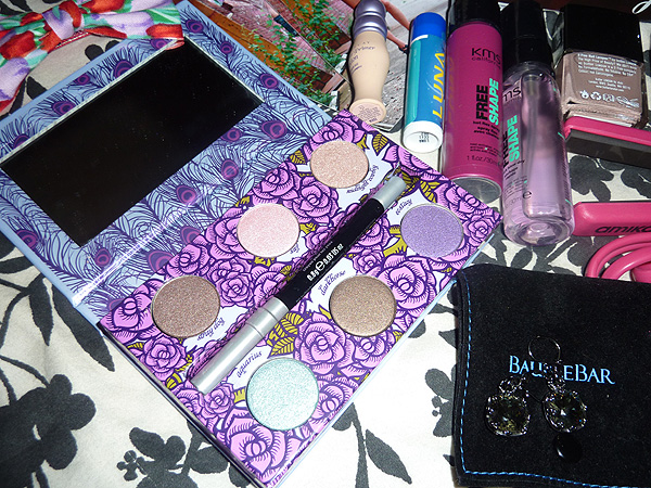 nyfw swag makeup freebies spring 2012