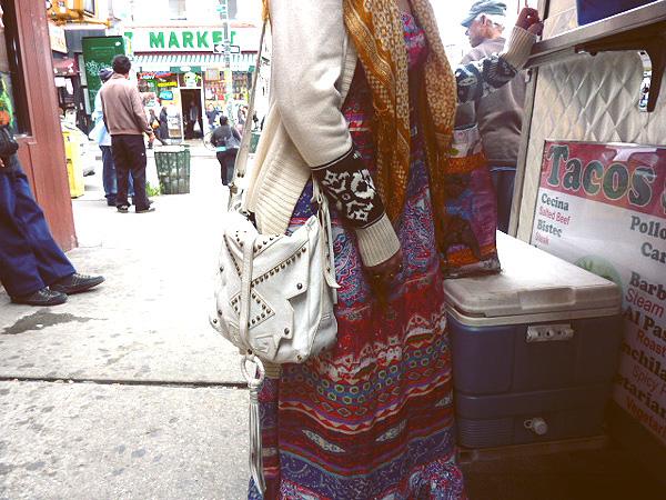 bohemian fashion fall brooklyn williamsburg 2