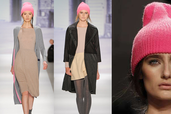 pink-tibi-hat-fall-2011