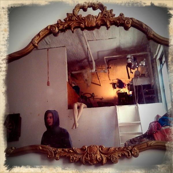 mirror bushwick