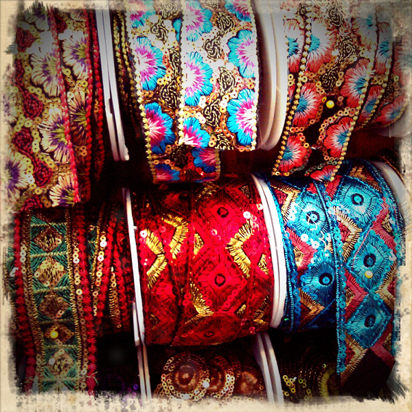 bohemian trims garment district nyc