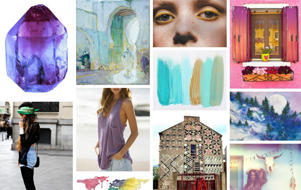 tumblr pastel fashion boho