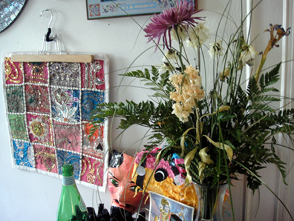 indian textiles home decor boho