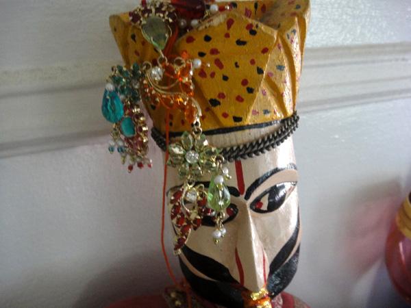 rajasthan india puppet bohemian