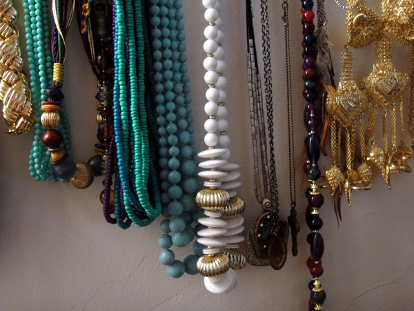 boho bohemian jewelry necklaces