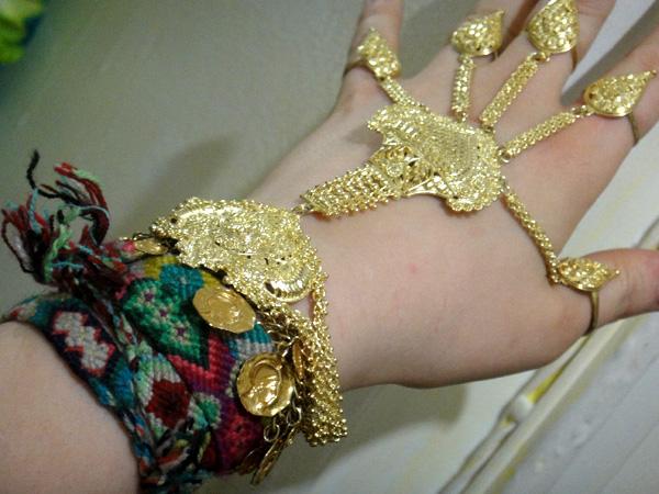 peruvian bracelets belly dance boho