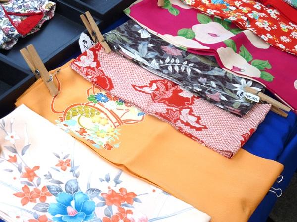 japanese kimono fabrics sakura matsuri