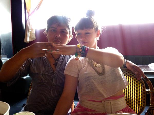 me and raffa