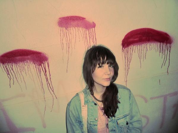 jellyfish graffiti brooklyn