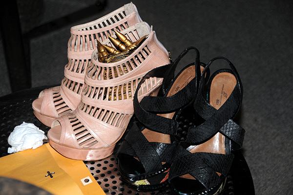 ponto zero nyfw shoes