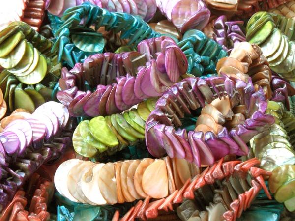 beaded bracelets boho bohemian