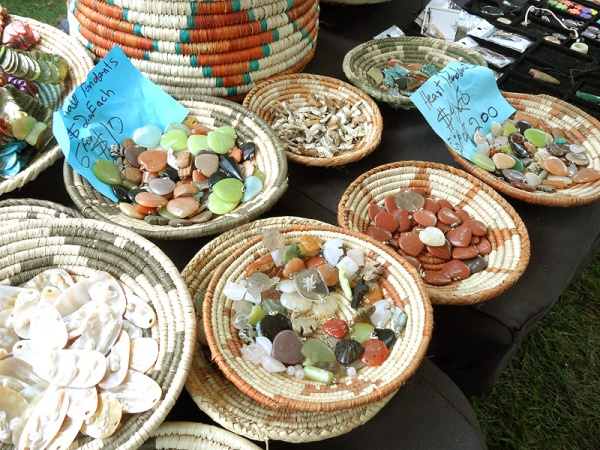 bohemian craft fair market