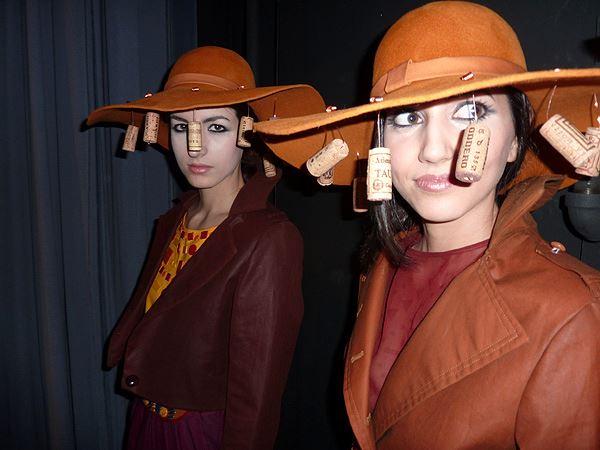 fusion fashion show model casting