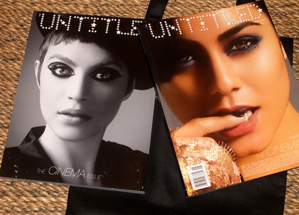 the untitled magazine cinema issue 5