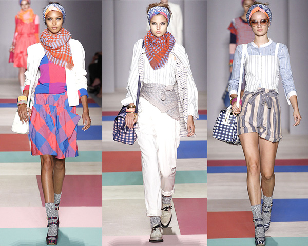 NYFWSS13-Marc By Marc Jacobs