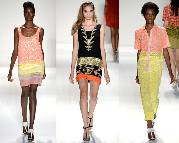 NYFWSS13-Tracy Reese