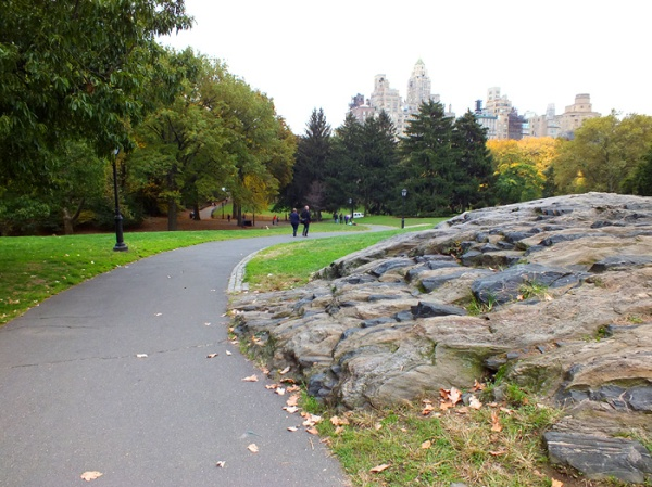 central park autumn fall nyc