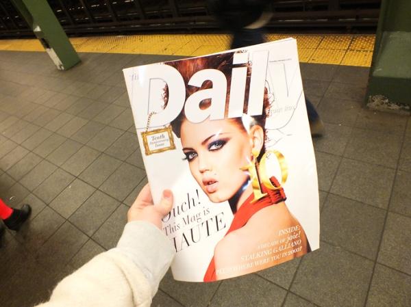 new york fashion week nyfw