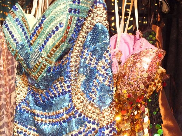 patricia field store bowery