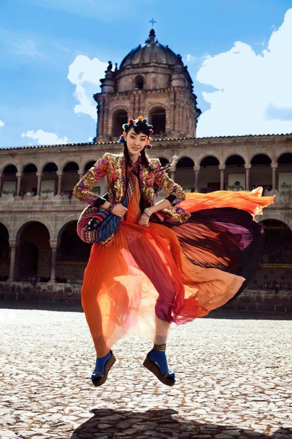 HanHyeJinVK01 The Colors Of Peru (12)