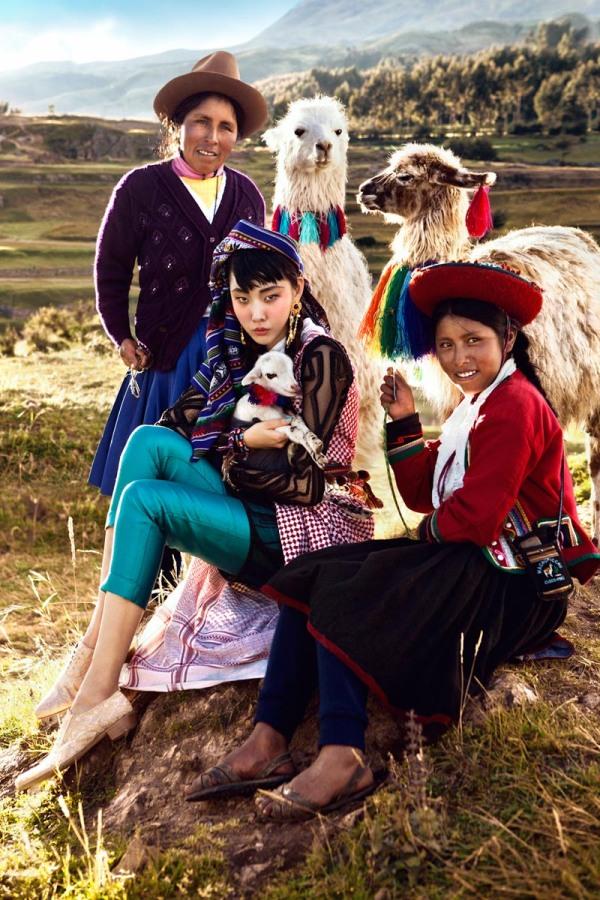 HanHyeJinVK01 The Colors Of Peru (14)