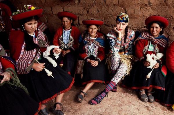 HanHyeJinVK01 The Colors Of Peru (3)