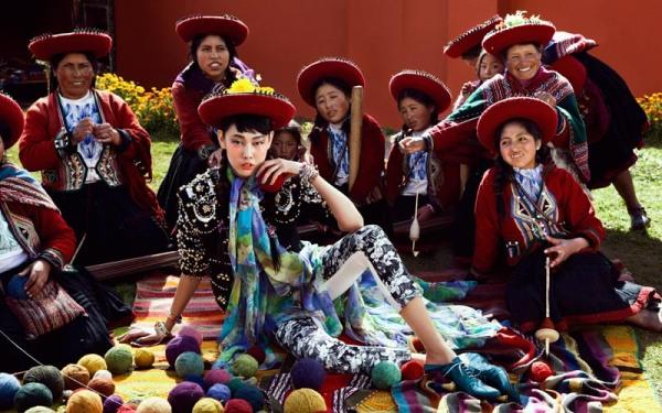 HanHyeJinVK01 The Colors Of Peru (4)