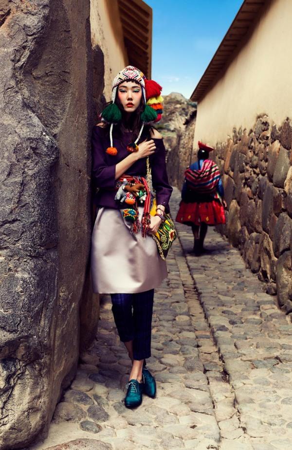 HanHyeJinVK01 The Colors Of Peru (6)