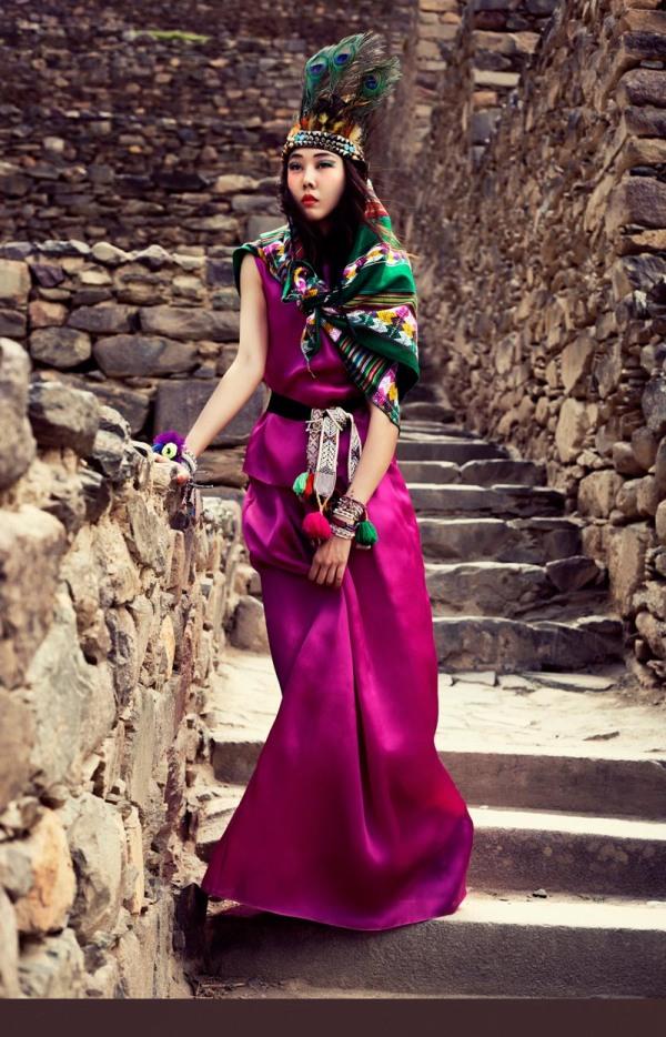HanHyeJinVK01 The Colors Of Peru (7)