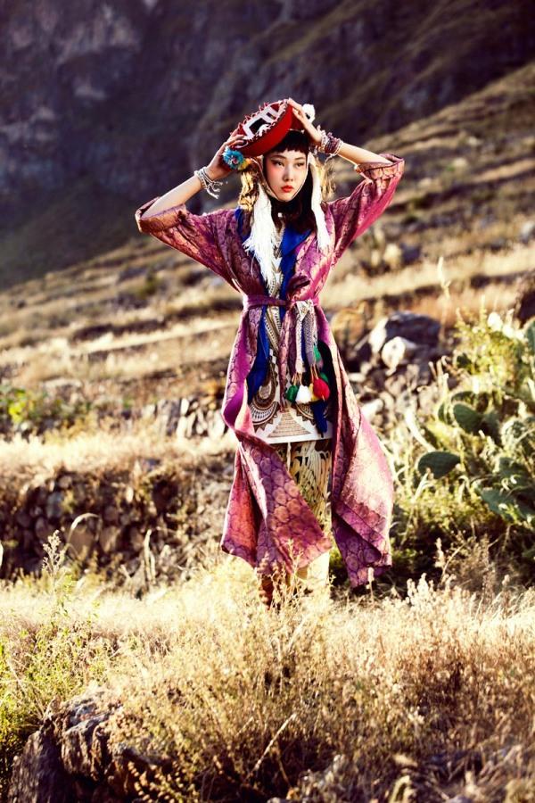 HanHyeJinVK01 The Colors Of Peru (9)
