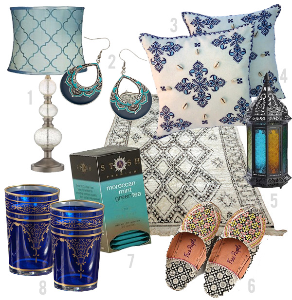 moroccan-themed-party-boho-bohemian