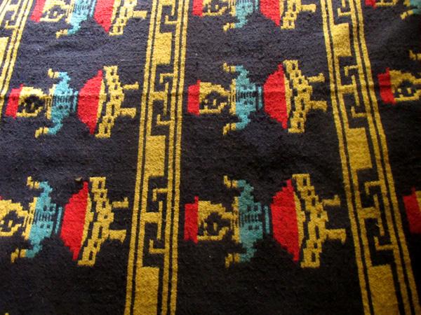 peru south america fabric textiles