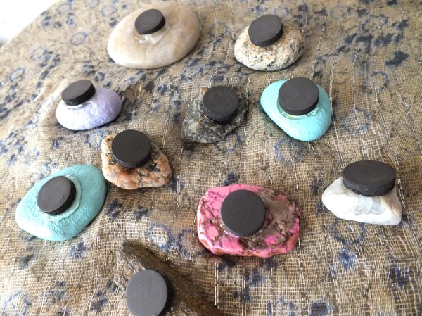 diy-beach-rock-fridge-magnets-bohemian (8)