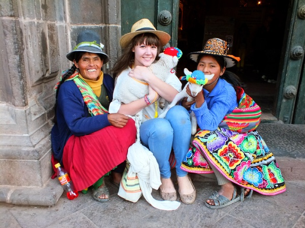 things to know about peru