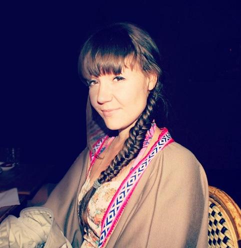 Michelle Christina Larsen