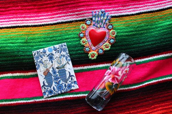 mexican folk art fuego 718 brooklyn