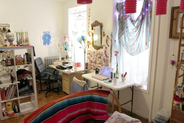 boho bedroom tapestry urban outfitters bohemian pink mandala